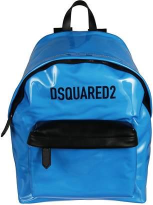 DSQUARED2 Logo Backpack