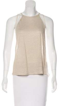 Alexis Sleeveless Knit Top w/ Tags
