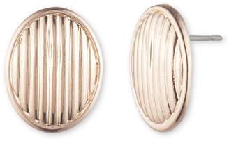 Gloria Vanderbilt 15.9mm Stud Earrings