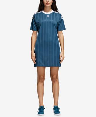 adidas adicolor Ribbed Dress
