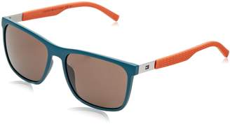 Tommy Hilfiger Unisex Adults' TH 1445/S 8H Sunglasses