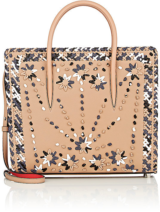 Christian Louboutin  Christian Louboutin Women's Paloma Large Tote Bag