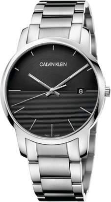 Calvin Klein City Bracelet Watch, 43mm
