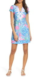 Lilly Pulitzer Brewster Shift Dress