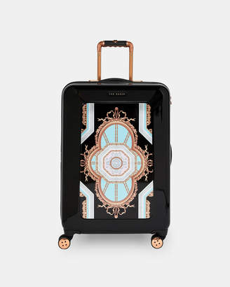 Ted Baker LORRA Versailles medium suitcase