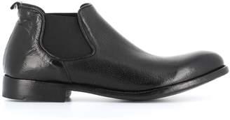 Alberto Fasciani Classic Chelsea Boots perla 37048