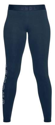 Under Armour Women's Favourite Graphic Tights