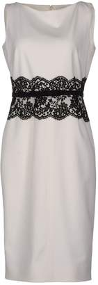 Valentino Knee-length dresses