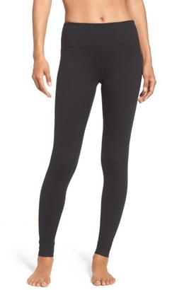 Women's Zella Power Live In Leggings $75 thestylecure.com