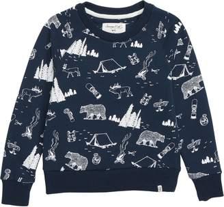 Sovereign Code Bryson Sweatshirt