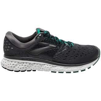 Brooks Women's Glycerin 16 D Running Shoe (BRK-120278 1D 40807A0 9.5 BLK/PNK/Gry)