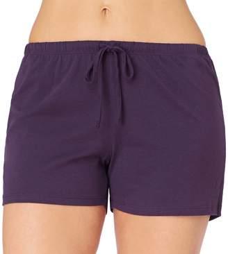 Jockey Women's Pajamas: Modern Cotton Pajama Shorts
