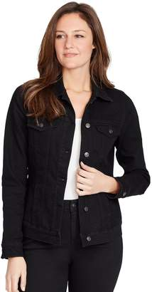 Gloria Vanderbilt Women's Ellie Jean Jacket