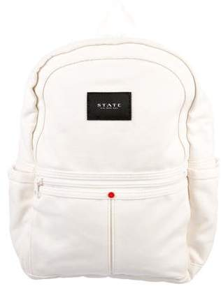 State Bags Small Canvas Backpack