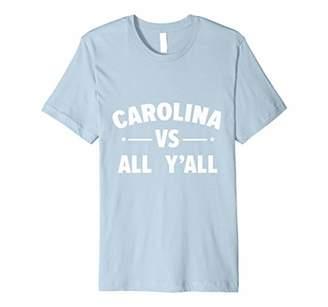 Victoria's Secret Carolina All Y'all Season Trend T Shirt Men Women Gift