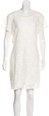 Rebecca Taylor Lace Mini Dress w/ Tags