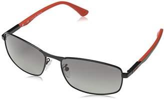 Police Sunglasses Men's SPL530 Sunglasses