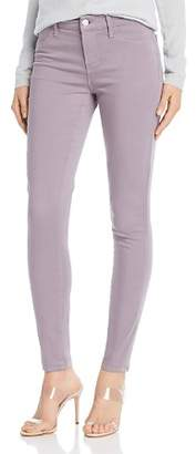 J Brand 485 Luxe Sateen Super Skinny Jeans in Gemstar