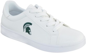 Women's Michigan State Spartans Jackie Shoes