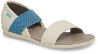 Camper Right Sandal