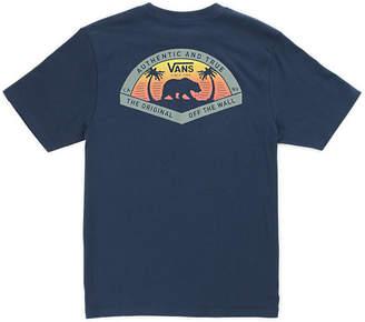 Boys Grizzly Beach T-Shirt