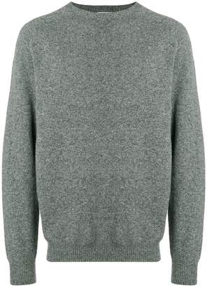 Sunspel crewneck sweatshirt