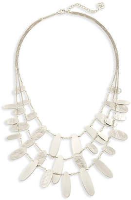 Kendra Scott Nettie Layered Chain Necklace