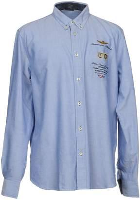 Aeronautica Militare Shirts