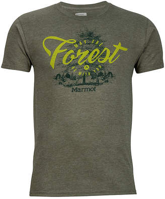 Marmot Forest Tee SS