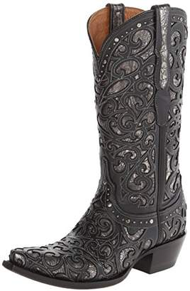Lucchese Classics Women's Sierra Western Boot