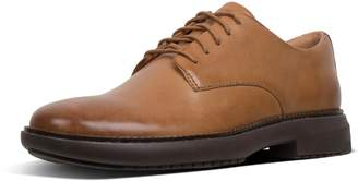 FitFlop Henri Oxford Leather Shoes