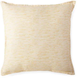 Asstd National Brand Dune Euro Pillow