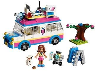 Lego Olivia's Mission Vehicle 223-Piece Set