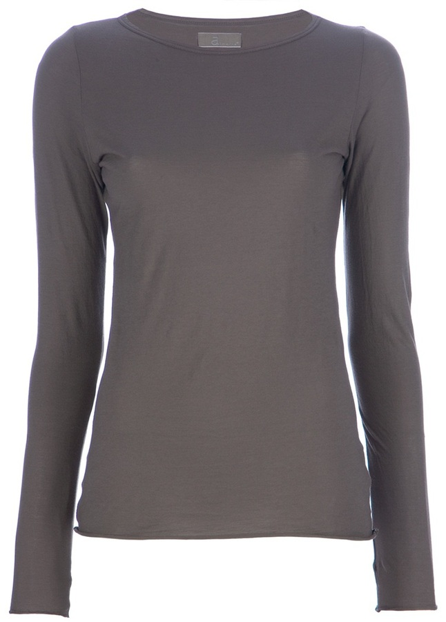 Almeria long sleeve t-shirt