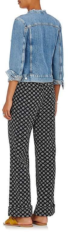 Ace&Jig Women's Annie Folkloric Cotton Pants
