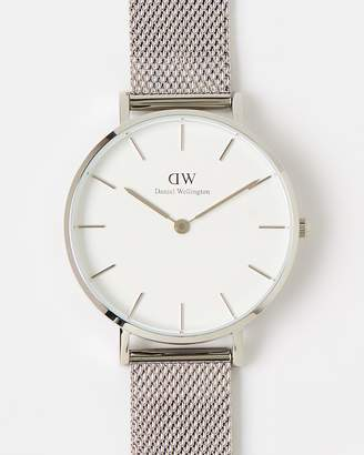 Daniel Wellington ICONIC EXCLUSIVE Gift Pack 32mm Sterling