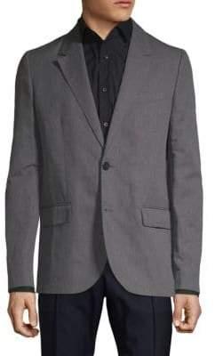 A.P.C. Veste Uptown Jacket
