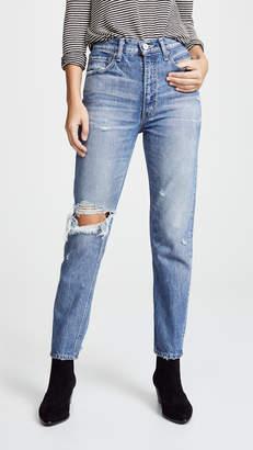 Moussy VINTAGE MV Marshall Boy Skinny Jeans