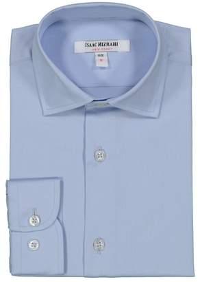 Geoffrey Beene Solid Dress Shirt (Toddler, Little Boys, & Big Boys)