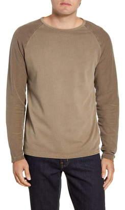 Life After Denim Cricket Long Sleeve Raglan T-Shirt