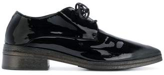 Marsèll patent leather lace-ups