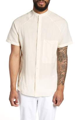 YMC Sunday Slim Fit Shirt