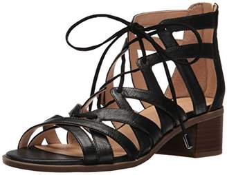 Franco Sarto Women's L-Ocean Heeled Sandal $95.18 thestylecure.com