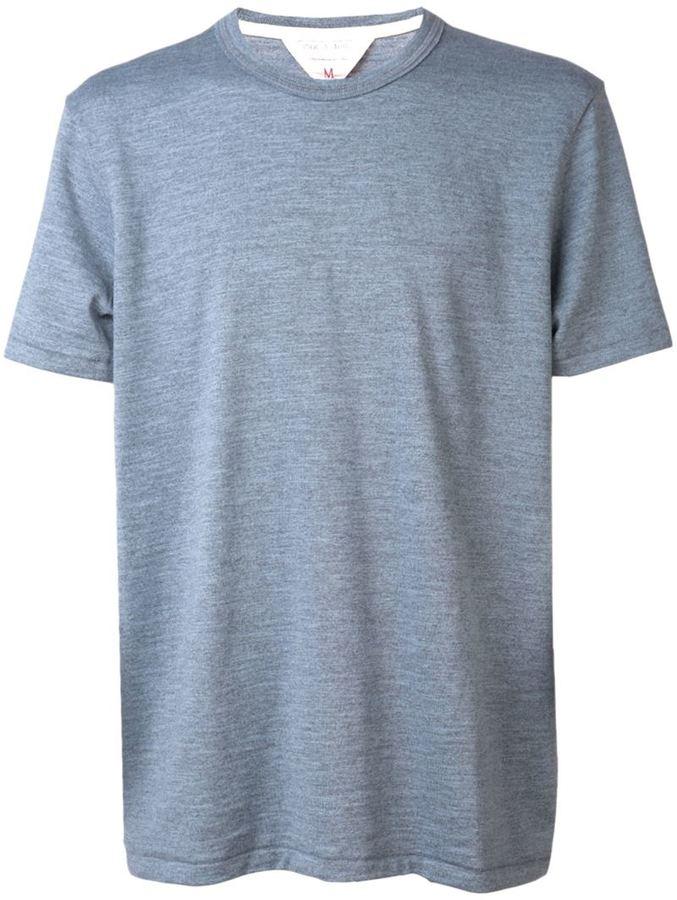 Rag and Bone Rag & Bone basic t-shirt