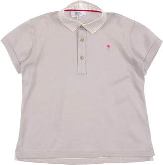Aletta Polo shirts - Item 12145370LN