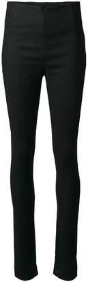 Masnada raised waist leggings