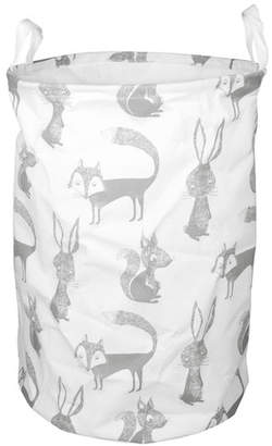 Laundry by Shelli Segal Eightmood Kids Forest Friends Laundry Hamper