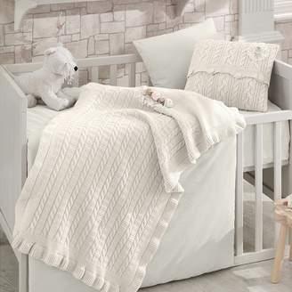Greyleigh Olivera 6 Piece Crib Bedding Set