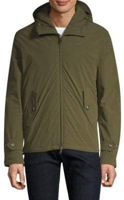 Baracuta Hardy Stretch Anorak Jacket