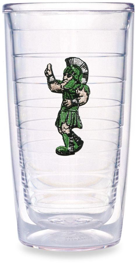 Tervis Michigan State 16-Ounce Tumblers (Set of 4)